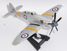 Hawker Sea Fury Royal Navy T20S VZ345 Model Scale 1:200 WTW72-025-03 E